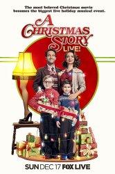 """Смотреть В эфире """"Рождественская история"""" онлайн в HD качестве 720p"""