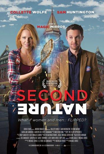 Смотреть Вторая натура онлайн в HD качестве 720p