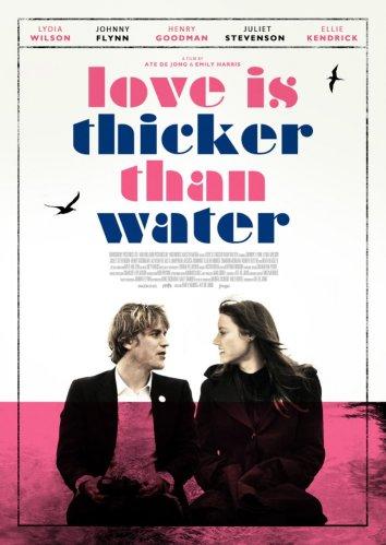 Смотреть Любовь гуще воды онлайн в HD качестве 720p