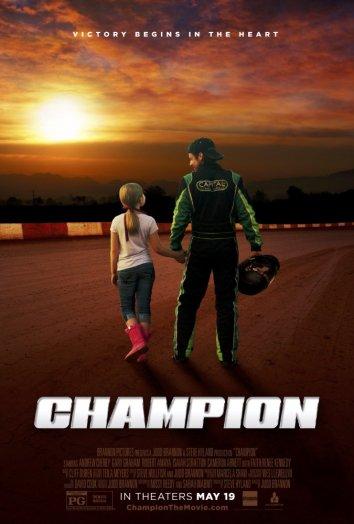 Смотреть Чемпион онлайн в HD качестве 720p