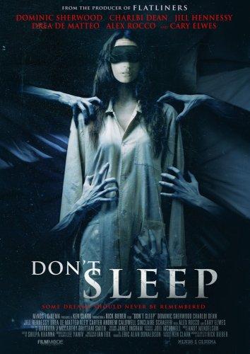Смотреть Не спи онлайн в HD качестве 720p