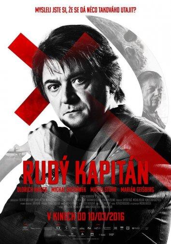 Смотреть Красный капитан онлайн в HD качестве 720p