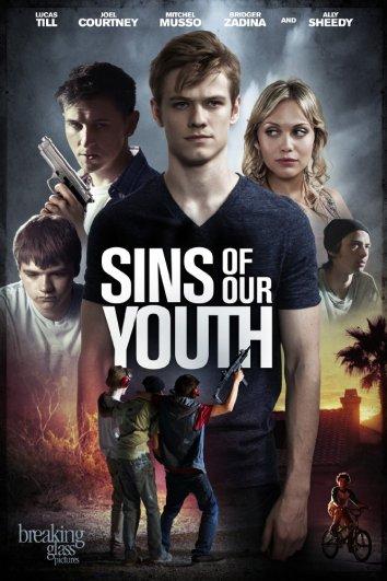 Смотреть Грехи молодости нашей онлайн в HD качестве 720p