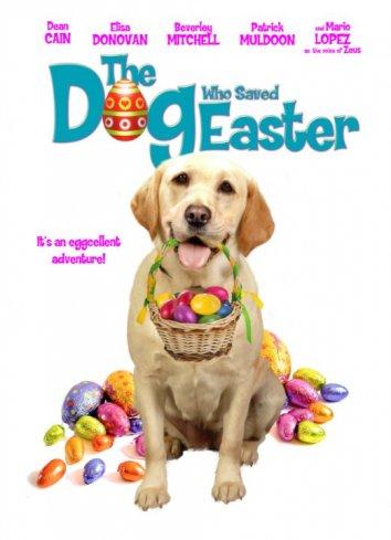 Смотреть Собака, cпасшая Пасху онлайн в HD качестве 720p