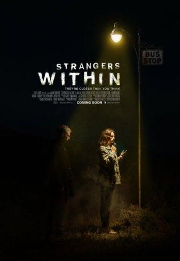 Смотреть Незнакомцы в доме онлайн в HD качестве 720p