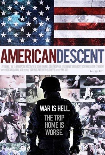 Смотреть Американский спуск онлайн в HD качестве 720p