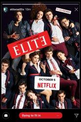 Смотреть Элита онлайн в HD качестве 720p