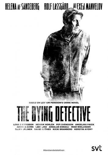 Смотреть Умирающий детектив онлайн в HD качестве 720p