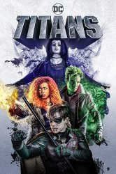 Смотреть Титаны онлайн в HD качестве 720p