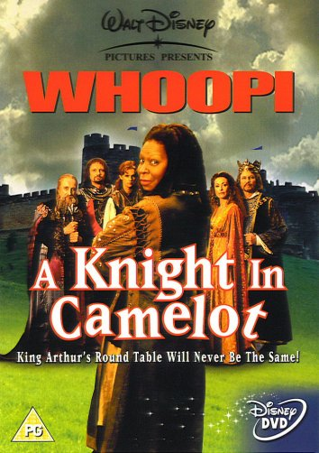 Смотреть Рыцарь Камелота онлайн в HD качестве 720p