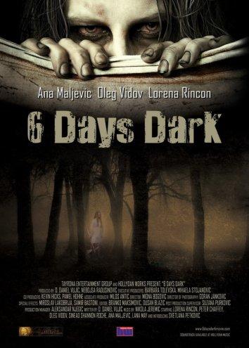 Смотреть 6 дней темноты онлайн в HD качестве 720p