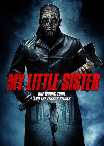 Смотреть Моя младшая сестра онлайн в HD качестве 720p