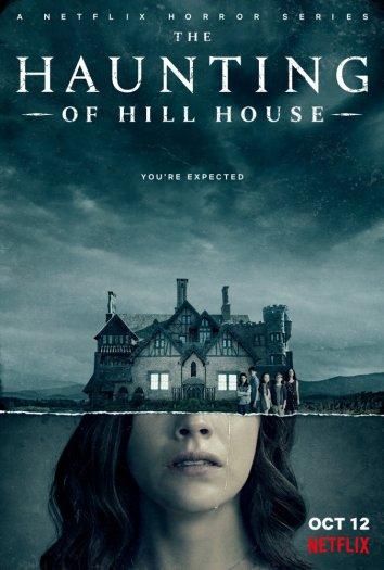 Смотреть Призраки дома на холме онлайн в HD качестве 720p