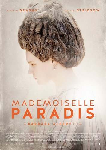 Смотреть Мадмуазель Паради онлайн в HD качестве 720p