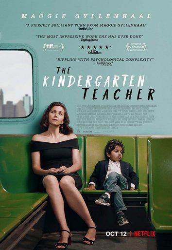 Смотреть Воспитательница онлайн в HD качестве 720p