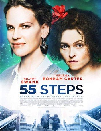 Смотреть 55 шагов онлайн в HD качестве 720p