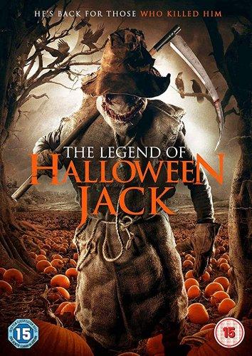 Смотреть Легенда о Хэллоуинском Джеке онлайн в HD качестве 720p