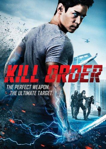Смотреть Приказ: Убить онлайн в HD качестве 720p