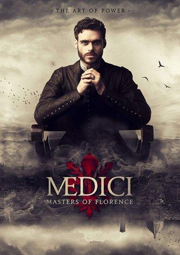 Смотреть Медичи: Повелители Флоренции онлайн в HD качестве 720p