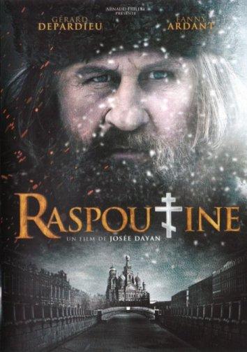 Смотреть Распутин онлайн в HD качестве 720p