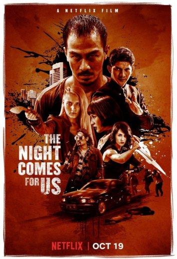 Смотреть Ночь идёт за нами онлайн в HD качестве 720p