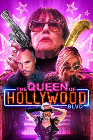 Смотреть Королева Голливудского бульвара онлайн в HD качестве 720p