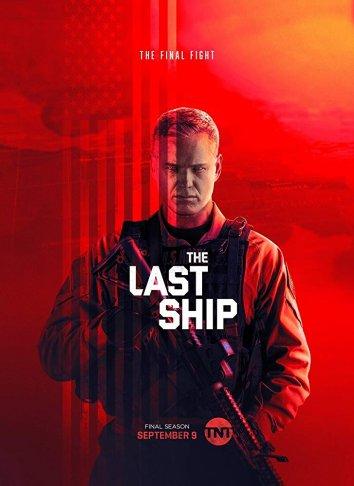 Смотреть Последний корабль онлайн в HD качестве 720p