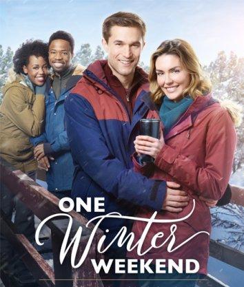 Смотреть Один зимний уик-энд онлайн в HD качестве 720p
