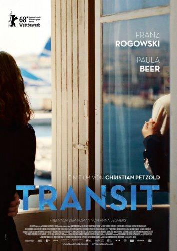 Смотреть Транзит онлайн в HD качестве 720p