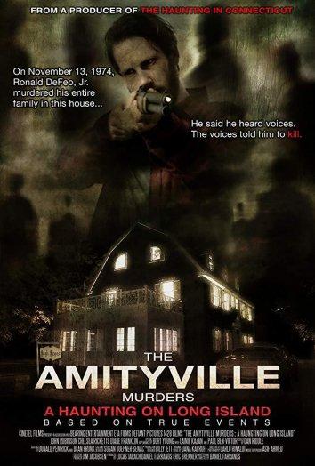 Смотреть Убийства в Амитивилле онлайн в HD качестве 720p