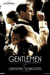 Смотреть Джентльмены и гангстеры онлайн в HD качестве 720p