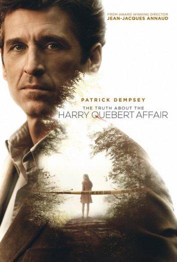 Смотреть Правда о деле Гарри Квеберта онлайн в HD качестве 720p