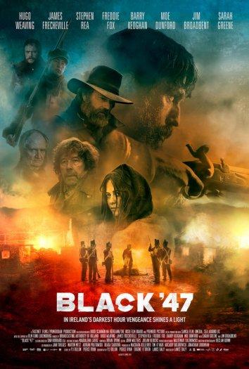 Смотреть Черный 47-й онлайн в HD качестве 720p