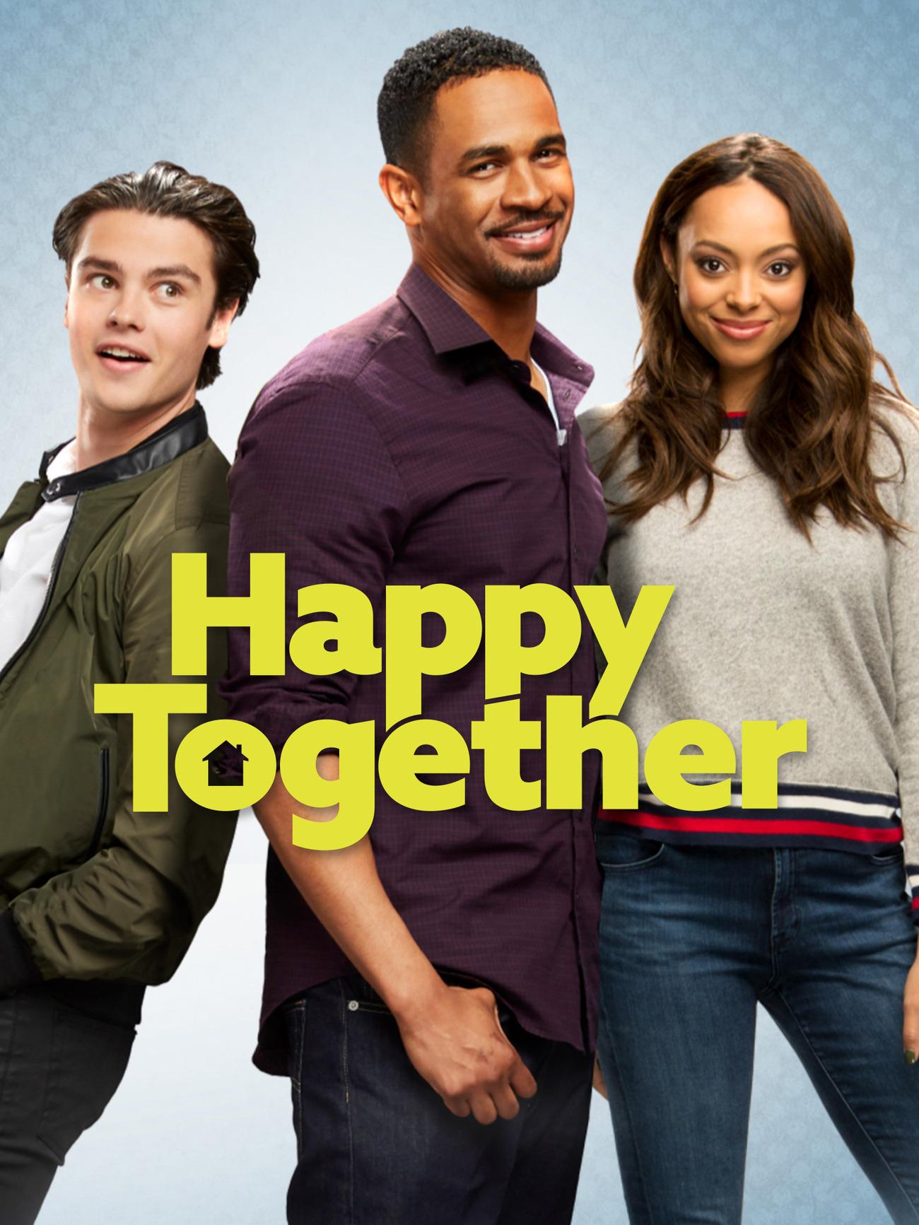 Счастливы вместе 1 сезон 11 серия