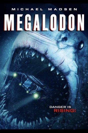 Смотреть Мегалодон онлайн в HD качестве 720p