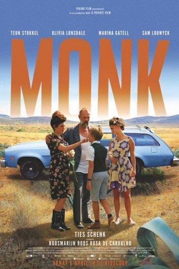 Смотреть Монах онлайн в HD качестве 720p