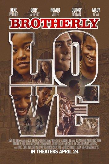 Смотреть Братская любовь онлайн в HD качестве 720p