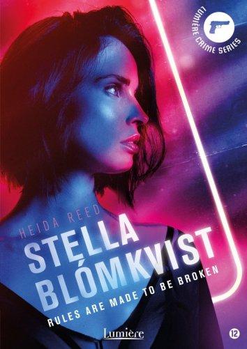 Смотреть Стелла Блумквист онлайн в HD качестве 720p