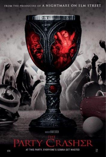 Смотреть Разрушитель вечеринки онлайн в HD качестве 720p