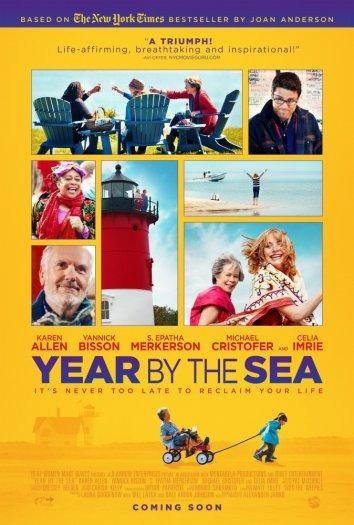 Смотреть Год у моря онлайн в HD качестве 720p