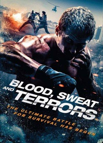 Смотреть Кровь, пот и ужасы онлайн в HD качестве 720p