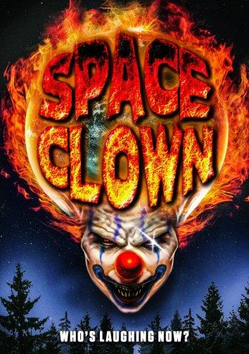 Смотреть Клоун из космоса онлайн в HD качестве 720p