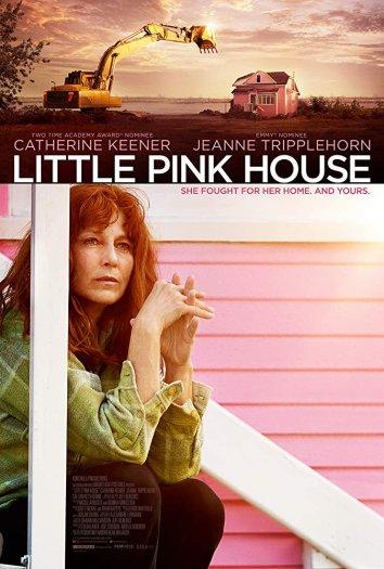 Смотреть Розовый домик онлайн в HD качестве 720p