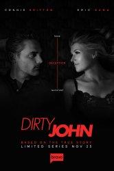 Смотреть Грязный Джон онлайн в HD качестве 720p