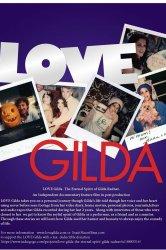 Смотреть С любовью, Гилда онлайн в HD качестве 720p