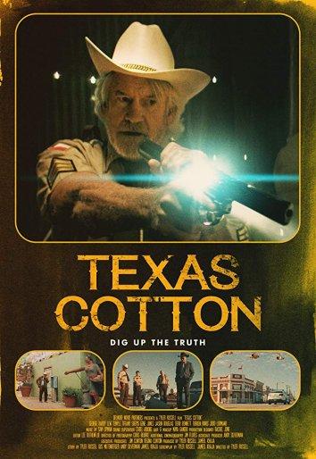Смотреть Техасский хлопок онлайн в HD качестве 720p