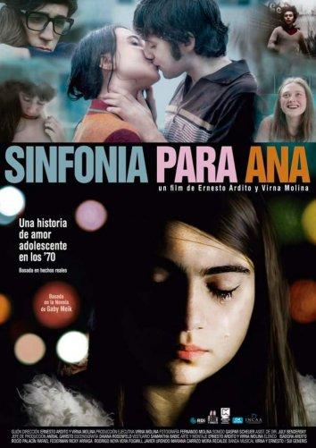 Смотреть Симфония для Аны онлайн в HD качестве 720p