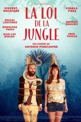 Смотреть Закон джунглей онлайн в HD качестве 720p