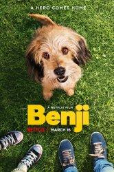 Смотреть Бенджи онлайн в HD качестве 720p