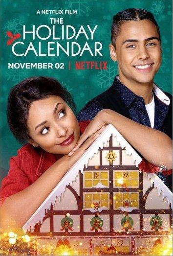 Смотреть Праздничный календарь онлайн в HD качестве 720p